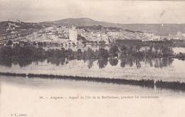 Lot De 4 Cartes Du 84 - Avignon