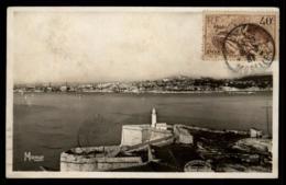 13 - Marseille - Vue Du Donjon Du Château D'if #08151 - Château D'If, Frioul, Iles ...