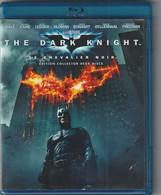 DVD BLU RAY Double Collector   BATMAN  The Dark Knight   Etat: TTB Port 140 Gr - Fantasy