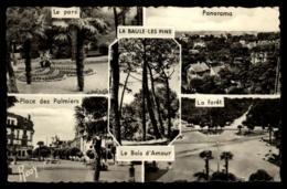 44 - La Baule-Escoublac 581 - Multivues Parc Dryades Place Palmiers Forèt #04358 - La Baule-Escoublac