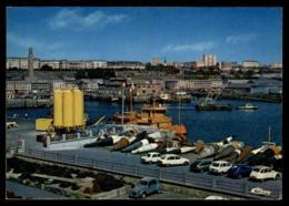 29 - Brest Port De Commerce Chantier Des Balises #03787 - Brest