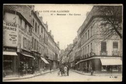 21 - Beaune Rue Carnot Maison Martenot Gerard Epicerie Graines #00234 - Beaune