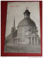 WATERLOO -  L' Eglise  - - Waterloo