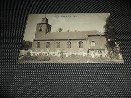 Dion - Le - Val   Eglise - Chaumont-Gistoux