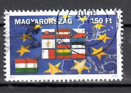 Hongarije 2004 Mi Nr 4851 , Europeese Unie EU - Hongarije