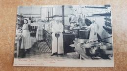Weisserr Hirsch. Sanatorium Dr. Lahmann. - Zu Identifizieren