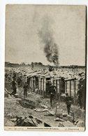 CPA  Militaria : Retranchements Route De Lierre      VOIR DESCRIPTIF  §§§ - War 1914-18
