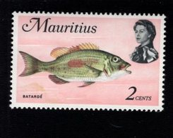 744279377 POSTFRIS  MINT NEVER HINGED EINWANDFREI SCOTT 339 MARINE LIFE - Mauritanie (1960-...)