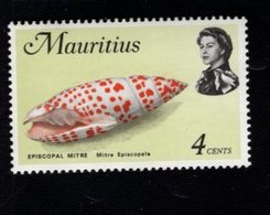 744281930 POSTFRIS  MINT NEVER HINGED EINWANDFREI SCOTT 341 MARINE LIFE - Mauritanie (1960-...)