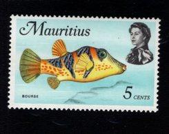 744282866 POSTFRIS  MINT NEVER HINGED EINWANDFREI SCOTT 342 MARINE LIFE - Mauritanie (1960-...)