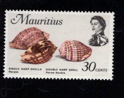 744284003 POSTFRIS  MINT NEVER HINGED EINWANDFREI SCOTT 347 MARINE LIFE - Mauritanie (1960-...)