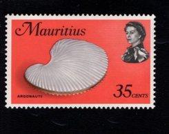 744284366 POSTFRIS  MINT NEVER HINGED EINWANDFREI SCOTT 348 MARINE LIFE - Mauritanie (1960-...)