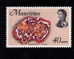 744284567 POSTFRIS  MINT NEVER HINGED EINWANDFREI SCOTT 349 MARINE LIFE - Mauritanie (1960-...)