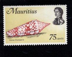 744285011 POSTFRIS  MINT NEVER HINGED EINWANDFREI SCOTT 352 MARINE LIFE - Mauritanie (1960-...)