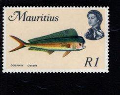 744285170 POSTFRIS  MINT NEVER HINGED EINWANDFREI SCOTT 353 MARINE LIFE - Mauritanie (1960-...)