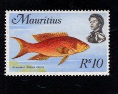 744285749 POSTFRIS  MINT NEVER HINGED EINWANDFREI SCOTT 356 MARINE LIFE - Mauritanie (1960-...)
