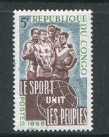 CONGO- Y&T N°193- Neuf Sans Charnière ** - République Du Congo (1960-64)