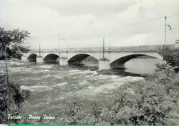 TRECATE. Ponte Ticino.  66 - Novara