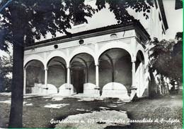 GUARDABOSONE. SANT'AGATA. CHIESA. CONVENTO..  67 - Vercelli