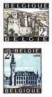 Ref. 84013 * NEW *  - BELGIUM . 1966. TOURISM. TURISMO - Bélgica