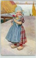52726787 - Kinder - Feiertag, Karl