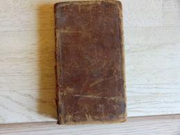 Dilucidatio Des Articles Controversés De La Foi De L'Église Réformée, Luthérien - Before 18th Century