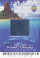 Ref. 133257 * NEW *  - BRAZIL . 2003. 500 ANIVERSARIO DEL DESCUBRIMIENTO DEL ARCHIPIELAGO DE FERNANDO DE NORONHA - Nuevos