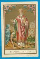 Holycard    St. Apollinaris - Santini