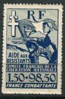 COLONIES ( AERIEN ) Y&T N°  65  TIMBRE  NEUF  SANS  TRACE  DE  CHARNIERE . - Altri