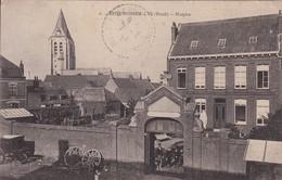59 / ERQUINGHEM LYS / HOSPICE / PLAN RARE - France