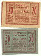 1920 - Austria - Pennewang Notgeld N88 - Austria