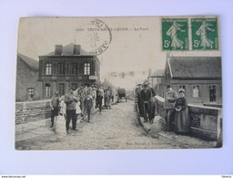 TRITH SAINT LEGER Valenciennes - Le Pont - Frankreich