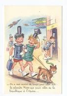 --GERMAINE BOURET-1214  5/4  -1971  DE RÉPUBLIQUE A OPÉRA - RECTO / VERSO-- B52 - Bouret, Germaine