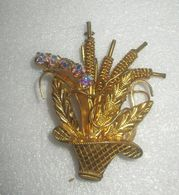 Ancienne Broche - Brooches