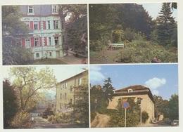 AK  Potsdam Weinbergstraße Evangelische Frauenhilf Krankenhaus - Potsdam