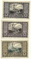 1920 - Austria - Bergheim Notgeld N89 - Austria