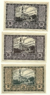1920 - Austria - Bergheim Notgeld N89 - Autriche