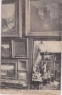 Bt - Cpa Musée De BREST - Salle 1 - Section 1 - Perspective Des Salles Du Rez De Chaussée - Brest