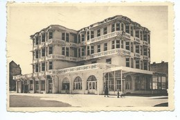 Koksijde - St.-Idesbald - Résidence Belle-Vue - Koksijde