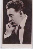 William Duncan.   Actor. Picturegoer Series. (Card Number 155).   RPPC. - Schauspieler