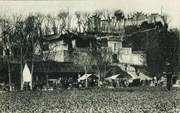 China, NANJING NANKING, Jiming Temple (1920s) Postcard - China