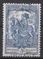 BELGIË - OPB - 1960 - Nr 1121 - Gest/Obl/Us - België