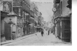 GRANVILLE  Rue Du Pont - Granville