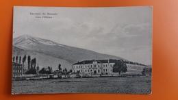 Monastir - Ecole D'officiers - Tunisia