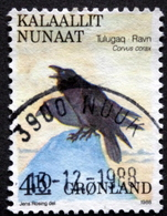 Greenland   1988 Birds  MiNr.182  ( Lot B 2027) - Greenland