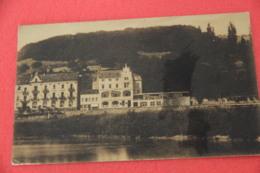 Rheinland Pfalz Rolandseck Advertising Hotel Zum Anker 1919 - Germania