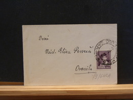 79/642A    LETTRE ROUMANIA  1931 - 1918-1948 Ferdinand, Carol II. & Mihai I.