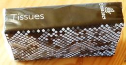 Emirates Air Lines Tissues - Company Logo Napkins