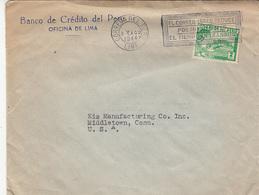 Peru Cover         (A-2200-special-3) - Pérou