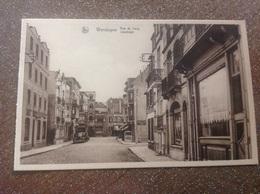 Wenduyne Rue De Joug - Cartes Postales